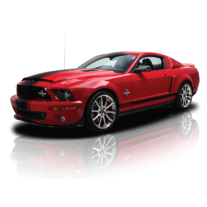 2007-2010 Shelby GT500