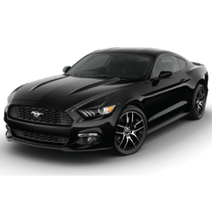 2015-2017 Ecoboost Mustang 2.3L