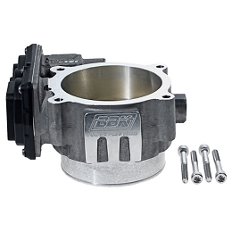 2011-2014 Mustang GT/Boss302/ BBK 85mm Power Plus Throttle Body