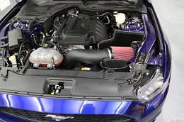2015-2017 Ecoboost Mustang 2.3L JLT  Cold Air Intake