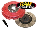 2015 Mustang GT RAM Powergrip Clutch Kit 11