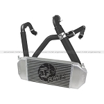 2015 Ecoboost F150 3.5L AFE Bladerunner Intercooler and Pipes