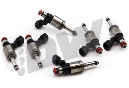 2011-2014 Ecoboost F150 3.5L Deatschwerks 1700cc Direct Injection(GDI) Injectors