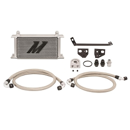 2015-2017 Ecoboost Mustang 2.3L Mishimoto Performance Oil Cooler Kit