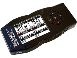 X4 Ford Handheld Tuner by SCT Performance