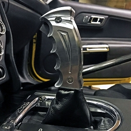 2015-2018 Mustang GT UPR Billet Automatic 6r80 Shifter Handle