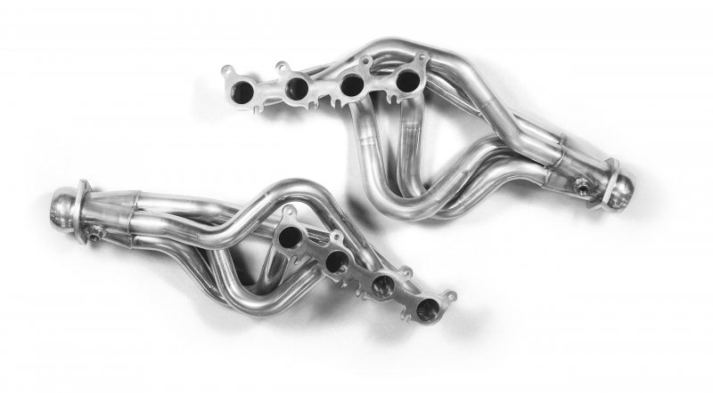 Kooks 11-14 Ford Mustang GT 5.0L 4V 1 3/4in x 3in SS LT Headers