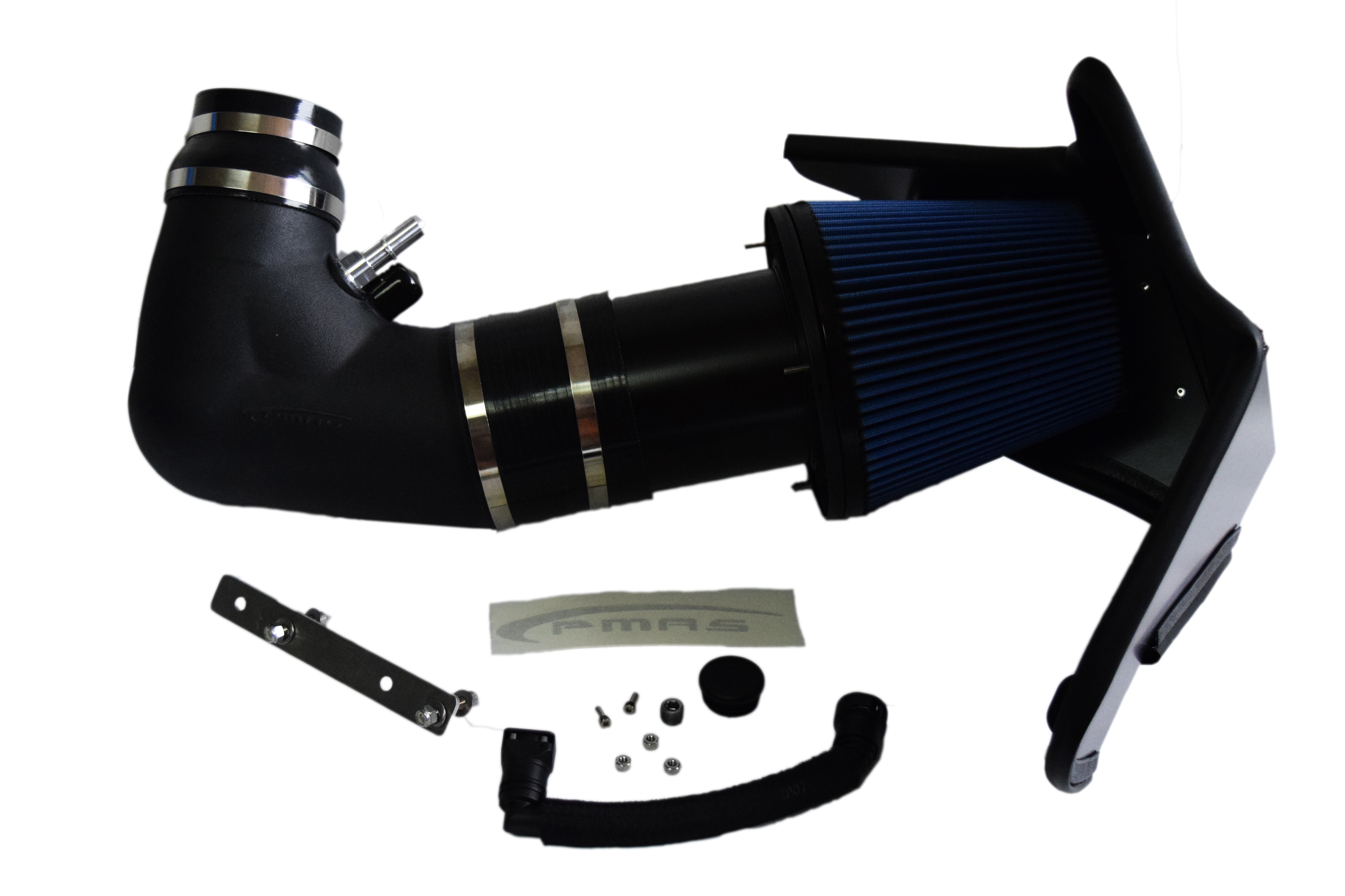 2015-2020 GT350 PMAS Cold Air Intake No Tune Required