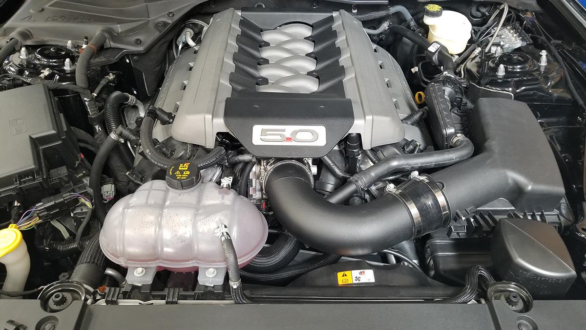 2015-2019 Mustang GT Hellion STREET SLEEPER TWIN TURBO SYSTEM