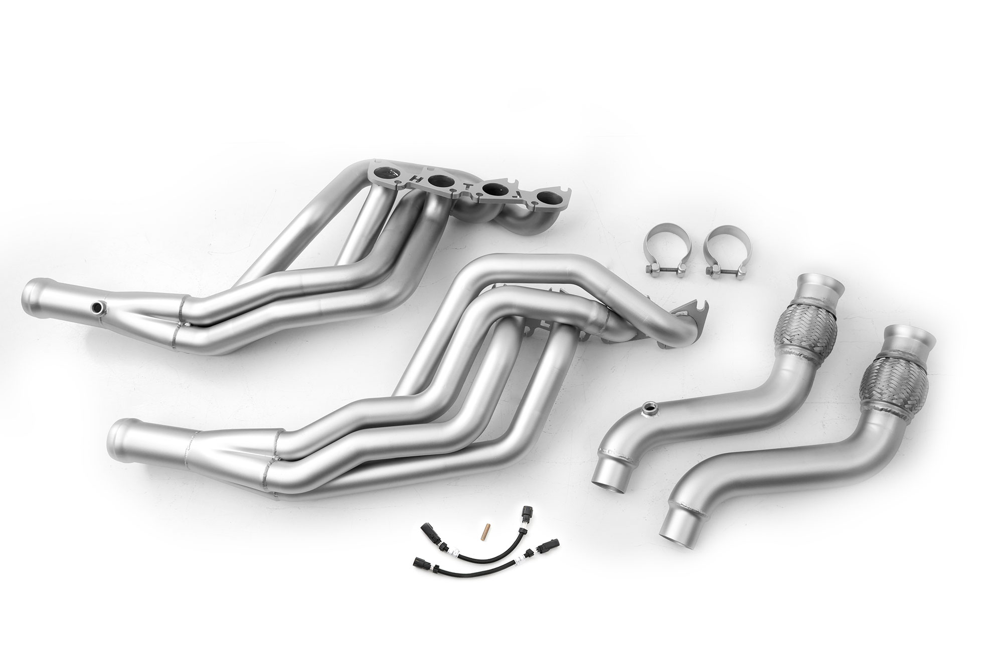 2015-2020 Mustang GT LTH  Longtube Headers 1-7/8