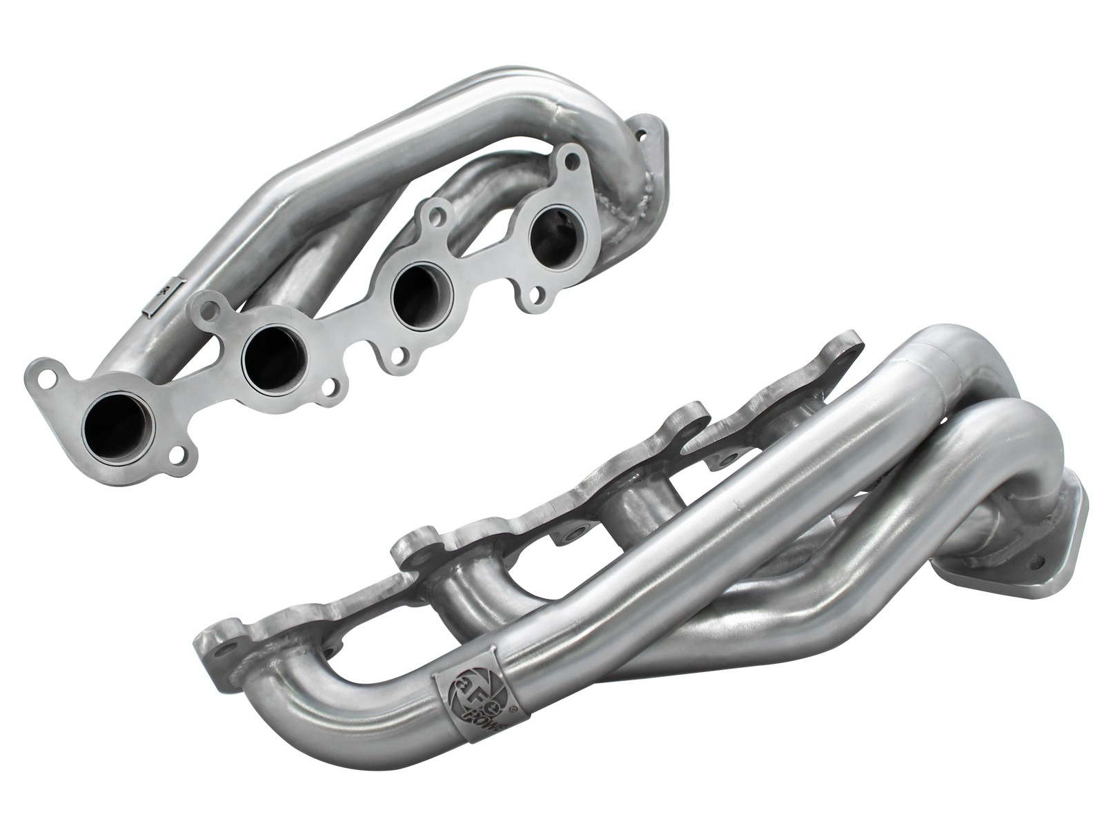 2011-2014 Ford F150 5.0L V8 AFE Twisted Steel Shorty Headers