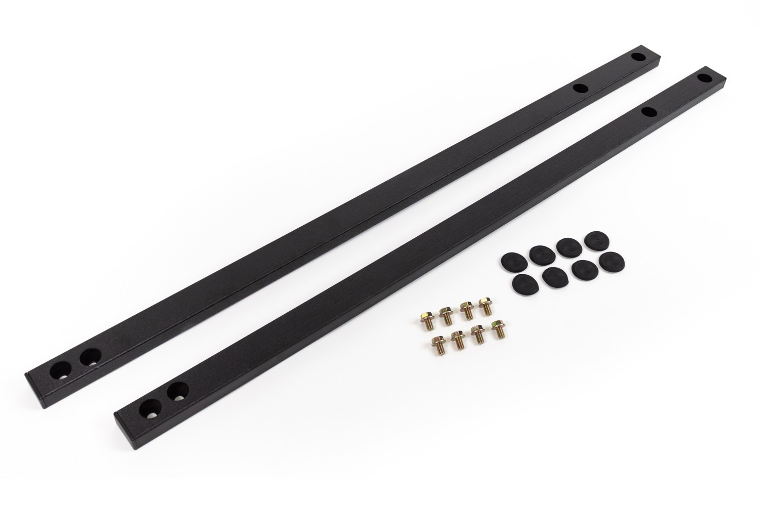 2015-2020 Mustang Steeda Coupe Ultra-Lite Low Profile Jacking Rails