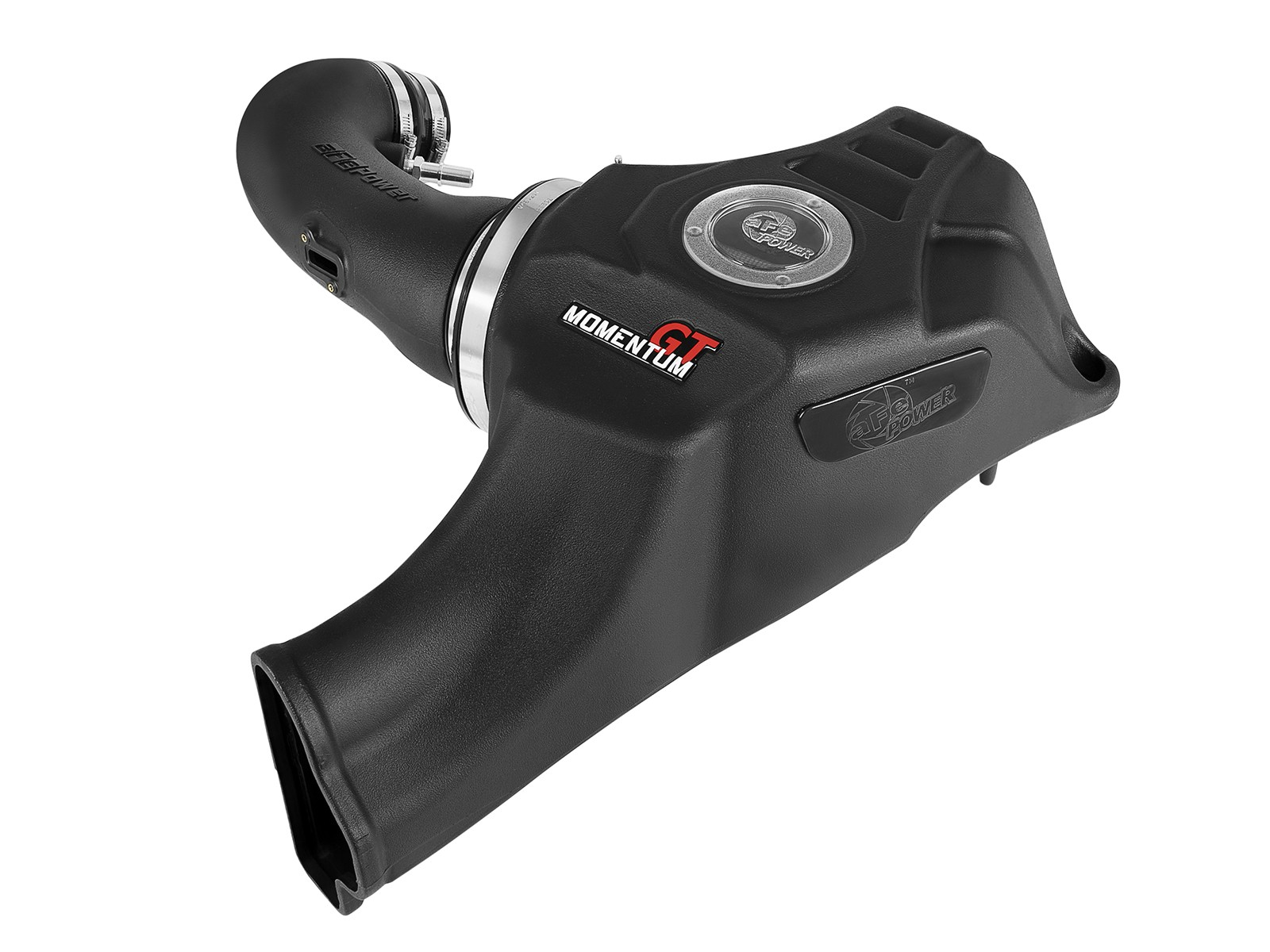 aFe POWER Momentum GT Pro Dry S Cold Air Intake System 18-19 Ford Mustang GT V8-5.0L