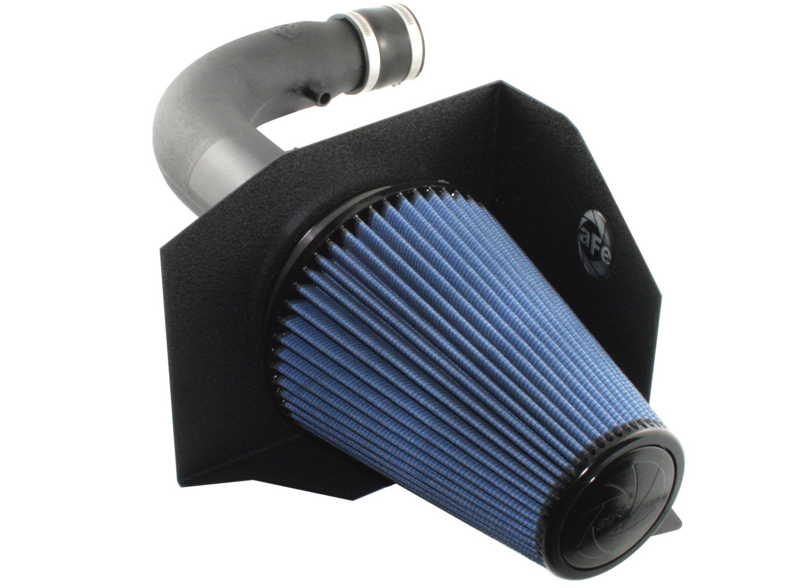 aFe MagnumFORCE Intakes Stage-2 P5R AIS P5R Ford F-150 97-05 V8-4.6/5.4L