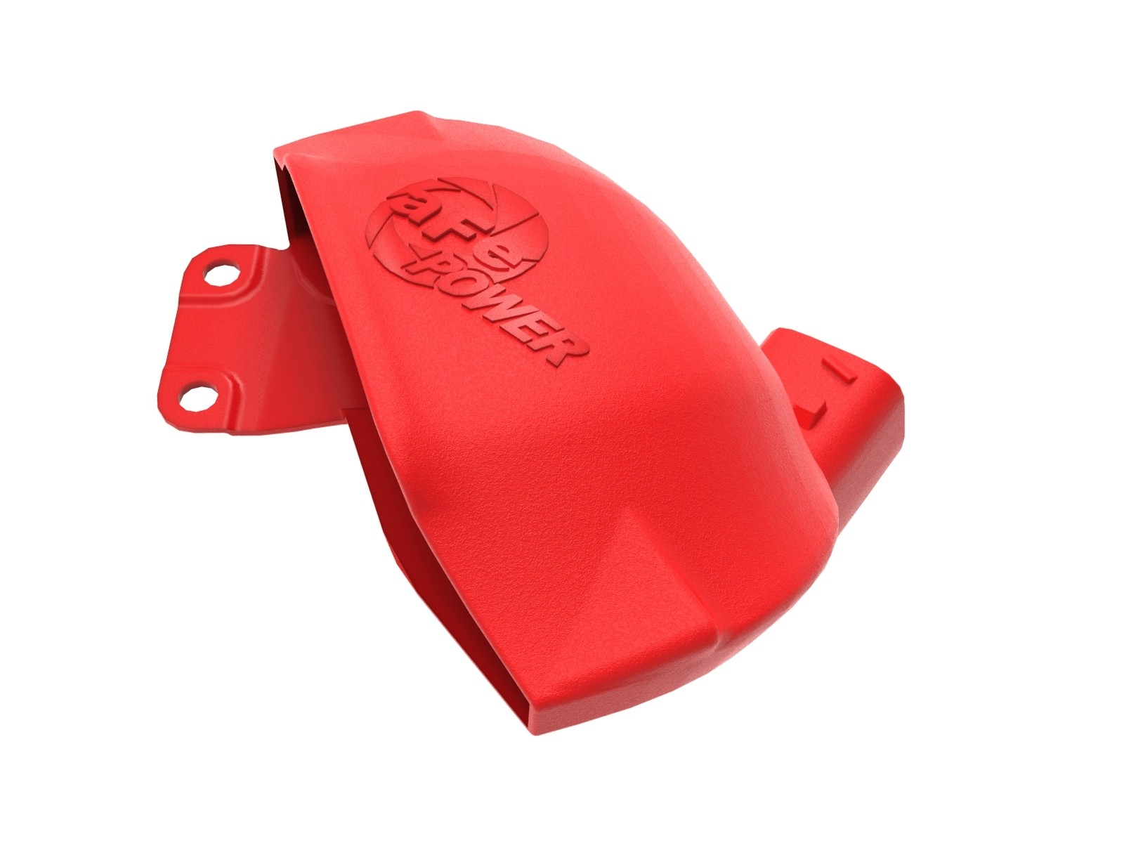aFe Magnum FORCE Cold Air Intake System Scoop 19-20 Ford Ranger 2.3L(t) - Red