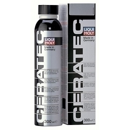 2018-2020 Mustang GT Cera Tec Oil Treatment Kit (2 Bottles)