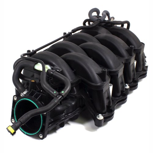 2014 Ford F 150 Svt Raptor >> 2015-2017 Mustang GT Ford Racing GT350 Intake Manifold