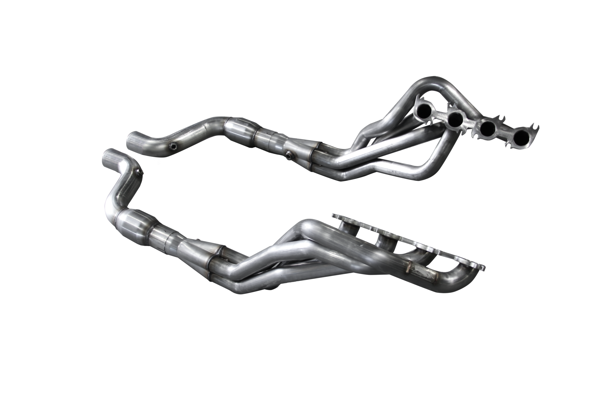 ARH 2015-2017 Ford Mustang 5.0L Coyote 1-3/4in x 3in Long System
