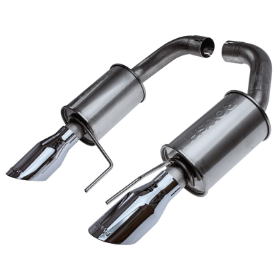 2015-2020 Shelby GT350 Exhaust