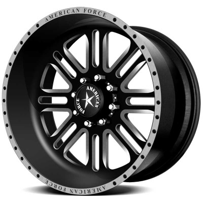 2015-2020 Shelby GT350 Wheels and Tires