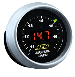 AEM Digital Wideband Air/Fuel Guage