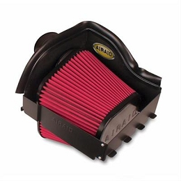 2011-2014 F-150 3.5L/3.7L/5.0L Airaid Cold Air Dam Intake System
