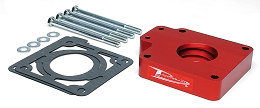 1988-1993 Mustang GT/ LX 5.0L Airaid PowerAid Throttle Body Spacer