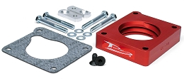 1994-1995 Mustang GT 5.0L Airaid PowerAid Throttle Body Spacer