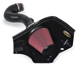 2005-2009 Mustang V6 4.0L AirAid MXP Cold Air Intake