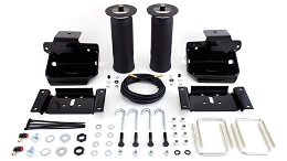 2010-2014 F150 Air Lift RideControl Adjustable Air Spring Kit 2WD/4WD