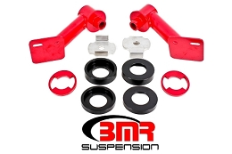 2015-2017 Mustang GT/ECO/V6 BMR Cradle Bushing Lockout Kit