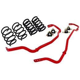 2015-2017 Mustang GT Eibach Pro-Plus Suspension Kit