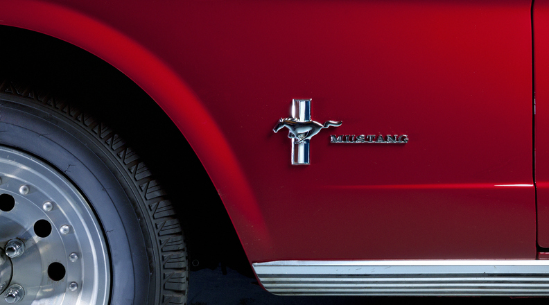 HOW TO PROPERLY REPLACE YOUR MUSTANG'S EMBLEM