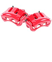 2009-2011 F150 Powerstop Rear Brake Calipers