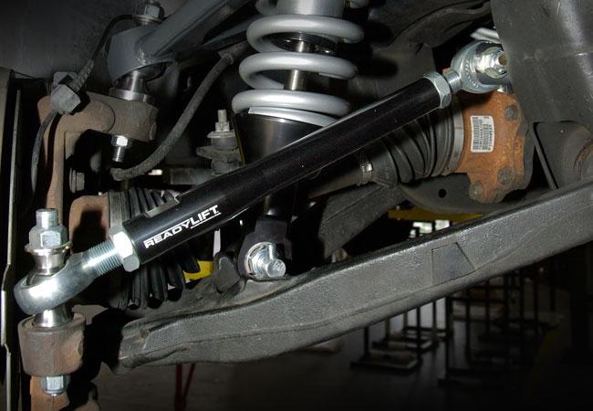 2009 2014 F150 Readylift Heavy Duty Steering Kit