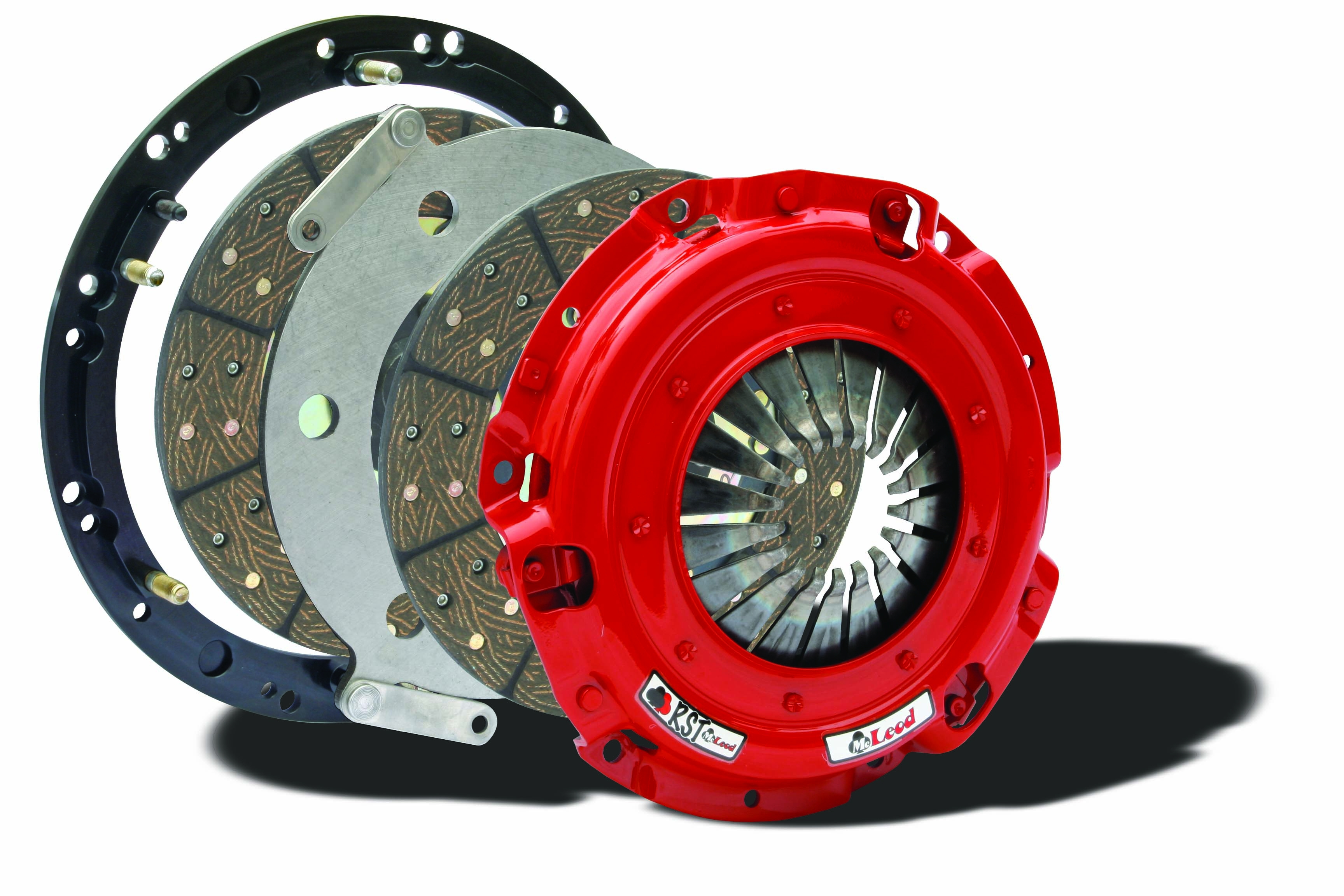 2011-2017 Mustang GT Mcleod RST Clutch Kit 800HP