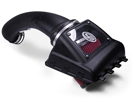 2011-2014 F150 5.0L S&B Cold Air Intake