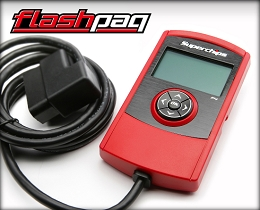 1999-2015 Superchips Ford Flashpaq Tuner