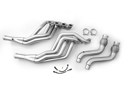 2015-2019 Mustang GT LTH  Longtube Headers 2