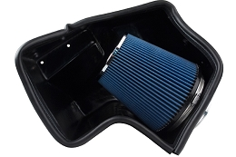 2015-2017 Mustang V6 Steeda ProFlow Cold Air Intake Kit