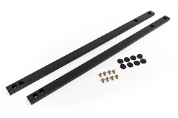2015-2019 Mustang Steeda Coupe Ultra-Lite Low Profile Jacking Rails