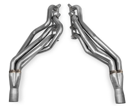 2015-2017 Mustang GT Hooker Blackheart Longtube Headers