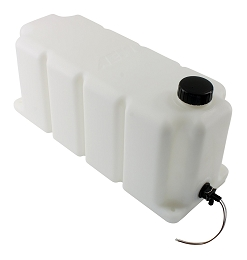 AEM Electronics V2 Water/Methanol Injection 5 Gallon Tank Kit w/ Conductive Fluid Level Sensor