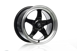 D5 DRAG RACING WHEELS 18x10 5x114.3 ET42 BS7.1