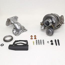 Ford Racing 15-19 Ford Mustang 2.3L EcoBoost High Performance Turbo