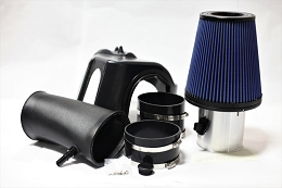 2011-2014 PMAS Cold Air Intake for GT500 and Roush, VNP blowers (TVS) Tune Required