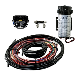 Universal AEM V2 Water/Methanol Injection Kit without Tank(Multi-Input)
