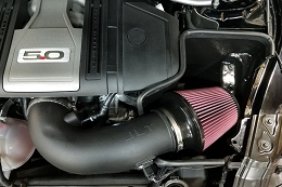 2018 - 2019 Mustang GT JLT Cold Air Intake