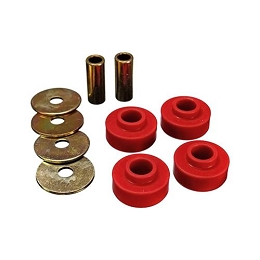 2015-2017 Mustang GT Energy Suspension Differential Mount Bushing Kit