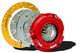 2011-2017 Mustang GT Mcleod RXT 1200 Clutch Kit 1200HP